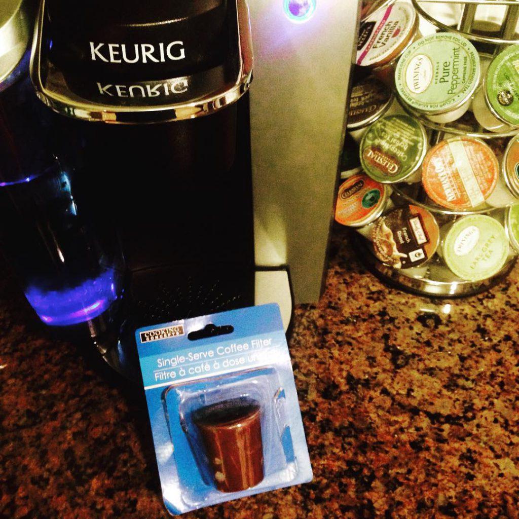 Water Filter For Keurig