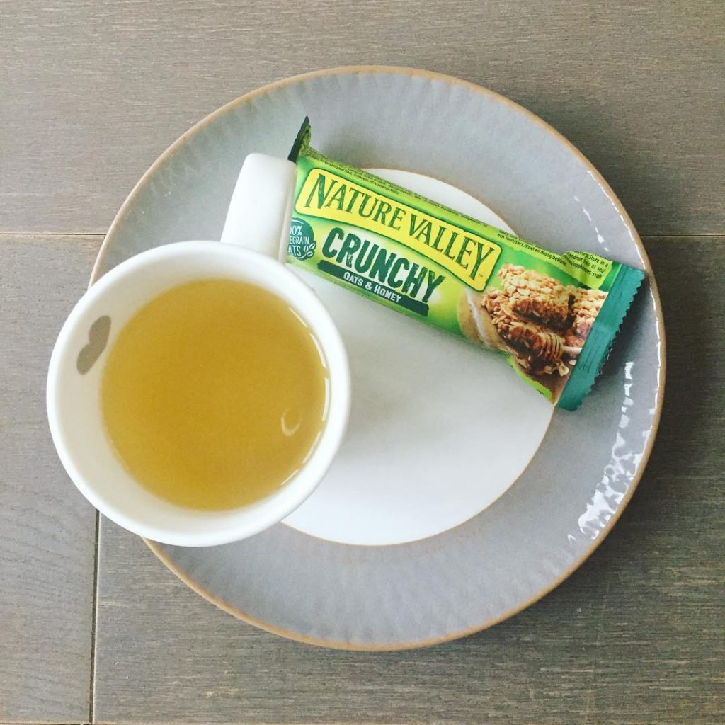nature valley oats and honey good for you