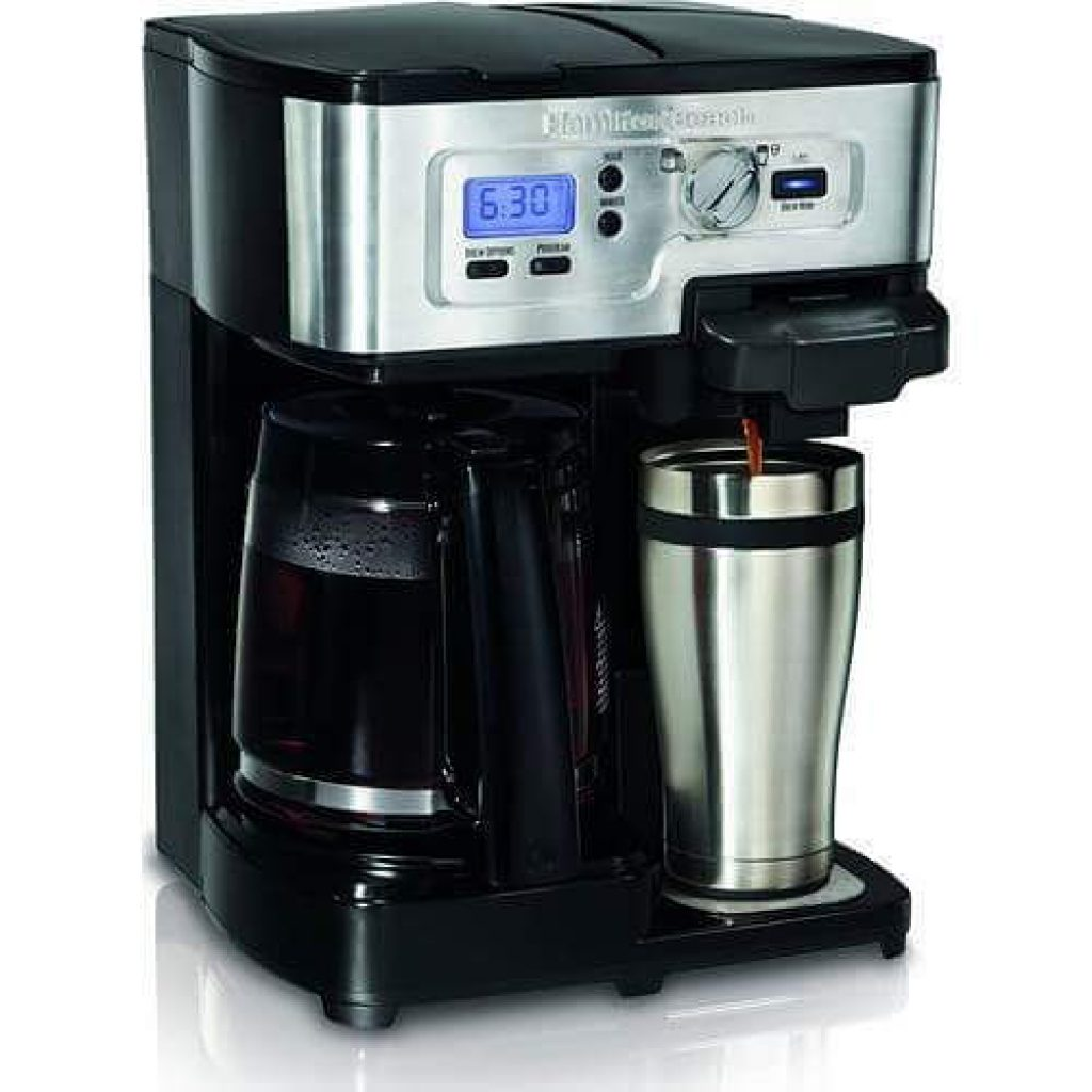 Single Serve Coffee Makers That Use K Cups Secrets That No One Else Knows About