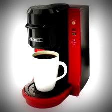 The Keurig Single-Cup Brewing Technology
