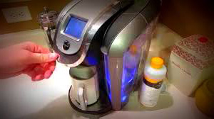 How to Clean a Keurig Properly