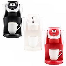 Keurig – Excellence In Single Cup Coffee Brewing