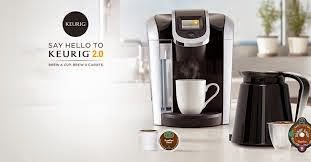 About Keurig 2.0 Bypass
