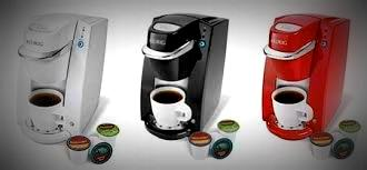 Keurig Single Cup Coffee Makers – For Home and Office