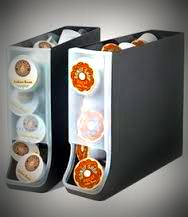 Keurig K Cup Holder Ideas For Your Coffee Pods